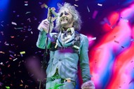 Watch The Flaming Lips Play a Bowl Of Fruit at Google I/O