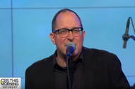 Watch Craig Finn Talk, Play 3 Songs on <i>CBS This Morning</i>