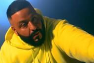 """Video: DJ Khaled – """"Wish Wish"""" (ft. Cardi B & 21 Savage)"""