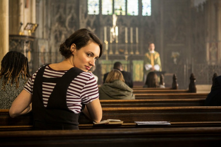 Fleabag Season 2 Is a Masterclass in Depicting Grief