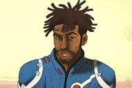 """Video: Flying Lotus – """"More"""" (ft. Anderson .Paak)"""