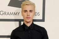 Justin Bieber Defends Chris Brown, Compares Him to Michael Jackson & Tupac