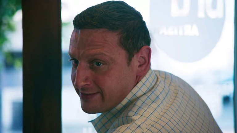 tim robinson netflix streaming april spin