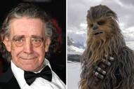 Peter Mayhew, Chewbacca in <i>Star Wars</i>, Dies at 74