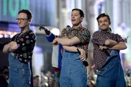 """The Lonely Island Announce Surprise Netflix """"Visual Poem"""" Premiering Tonight"""