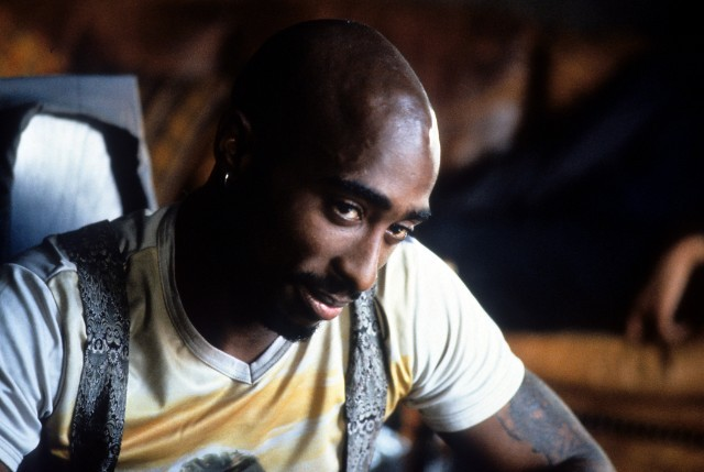 Tupac Docuseries to Be Directed By Allen Hughes
