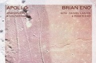 """Brian Eno Announces <i>Apollo: Atmospheres & Soundtracks</i> Extended Reissue, Releases """"Like I Was a Spectator"""""""