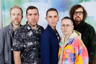 "Hot Chip – ""Melody of Love"""