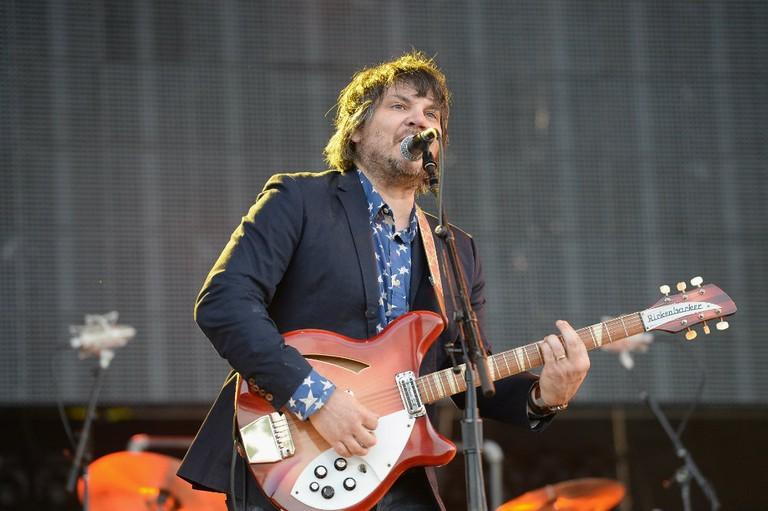 Wilco Announce Sky Blue Sky Destination Concert in Mexico