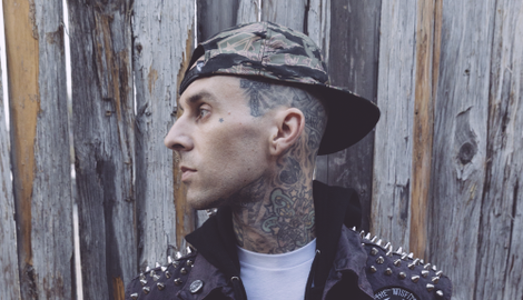 Travis Barker on Why He Loves Working With Rappers