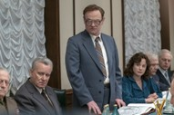 HBO's Brilliant <i>Chernobyl</i> Overturned Convention and Bent the Truth