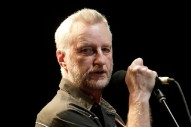 Billy Bragg, Interpol Address Morrissey's Support for Far-Right Party
