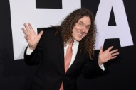 """Weird Al"" Says He Stopped Performing Michael Jackson Parodies After HBO's <i>Leaving Neverland</i>"