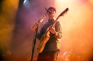 "Watch Vampire Weekend Cover Fleetwood Mac's ""Everywhere"" at Glastonbury Surprise Show"