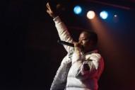 XXXTentacion's Friend C Glizzy Shot Days Before 1-Year Anniversary of Rapper's Murder