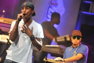 "Pharrell Williams – ""Letter To My Godfather"" (Prod. by The Neptunes)"