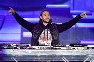 "Here Are the Lyrics to Zedd and Alessia Cara's ""Stay"""