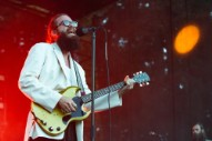 Watch Father John Misty Debut His Rejected <i>A Star Is Born</i> Song