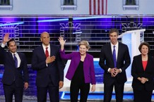 Democratic Debate Miami