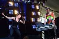 Sylvan Esso Sues Ticketfly Claiming Improper Use of Their Image