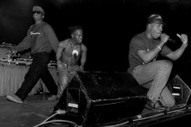 Geto Boys & Rick Rubin: Spin's 1990 Feature, 'Censorship Isn't Def American'