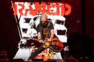 Rancid Announce September 2019 Tour Dates