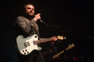 """Frightened Rabbit Announce <i>The Midnight Organ Fight</i> Covers Album Featuring """"Some Pals"""""""