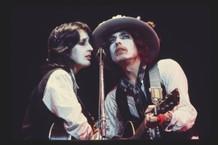 Bob Dylan Netflix Rolling Thunder Revue Martin Scorsese Documentary