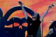 Glenn Danzig Still Uses a Flip Phone
