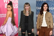 Ariana Grande, Lana Del Rey, Miley Cyrus Tease New Song in <i>Charlie's Angels</i> Trailer
