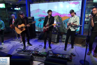 Watch Broken Social Scene Play Three Songs on <i>CBS This Morning</i>