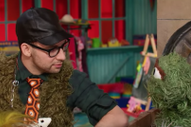 "Watch Jack Antonoff Sing ""I Love Trash"" with Oscar the Grouch on <i>Sesame Street</i>"