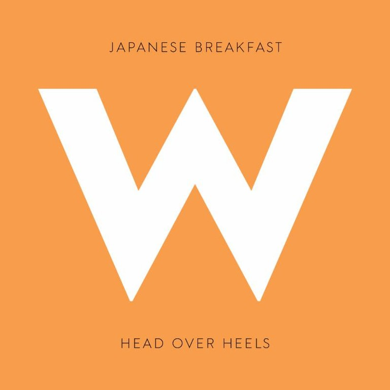 "Japanese Breakfast Covers ""Head Over Heels"" by Tears for Fears"