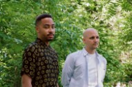 Jacques Greene Releases Two New Songs Featuring Cadence Weapon