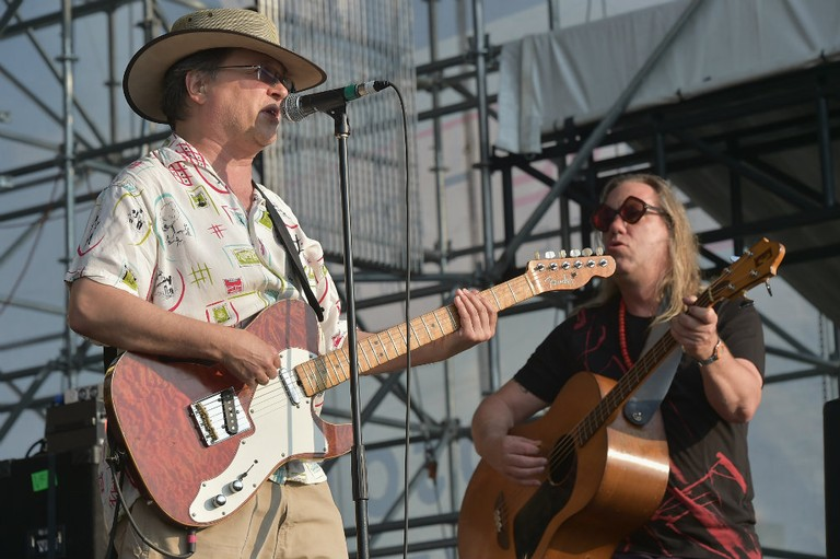 """Violent Femmes Release New Song """"Another Chorus"""""""