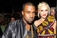 "Gwen Stefani on Kanye West's Gospel Rendition of No Doubt's ""Don't Speak"": ""My Heart Is So Full"""