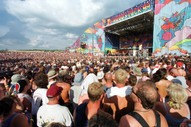 """Don't Drink the Brown Water"": Our Live Report From Woodstock '99"
