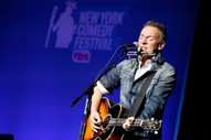 Bruce Springsteen to Host DJ Set From Quarantine