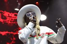Lil Wayne Blink-182 Tour Quits