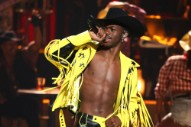 """Young Thug and Mason Ramsey Remix Lil Nas X and Billy Ray Cyrus' """"Old Town Road"""""""