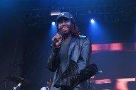 "Blood Orange – ""Baby Florence"""