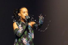 Solange Knowles When I Get Home Movie Showtimes Watch