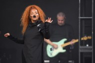 Janet Jackson to Reissue Six Classic Albums on Vinyl