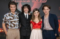 Netflix Will Reduce Smoking Depictions After <i>Stranger Things</i> Criticism