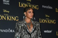 Beyoncé's <i>The Lion King: The Gift</i> Tracklist Revealed