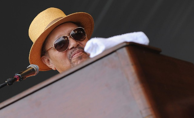 Art Neville Obituary The Neville Brothers