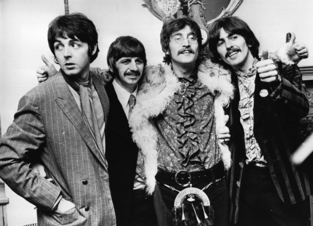 10 Beatles Songs We Wouldn T Bring Back In The Yesterday Universe Spin