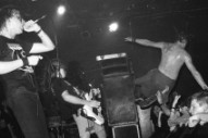 Grindcore: Our 1991 Feature on the Metal Subgenre
