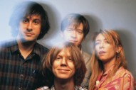 Sonic Youth Release 12 New Archival Projects