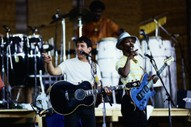 Paul Simon: Our 1987 Interview